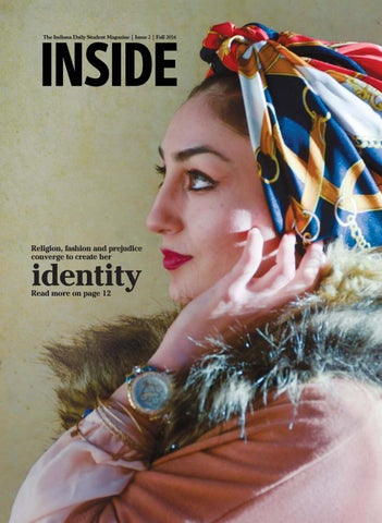 Inside Magazine Print Edition