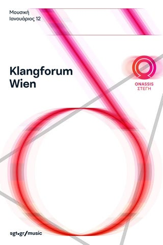 ISSUU Klangforum Wien