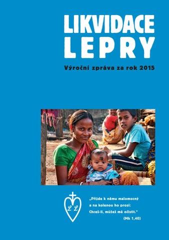 Výroční zpráva LL 2015