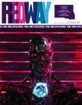 Titulní stránka RedWay 5/IX.