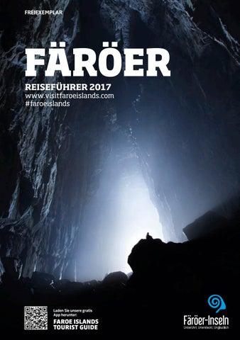 Färöer Reiseführer 2017
