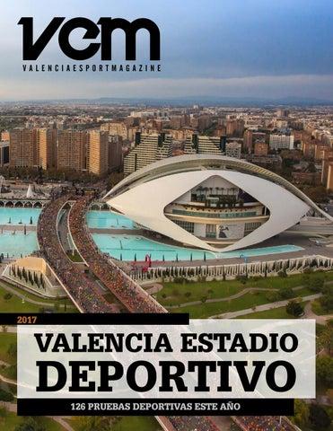 Valencia Esport Magazine (VEM 18)