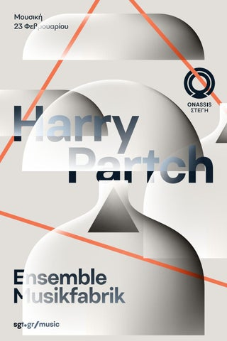 ISSUU Harry Partch