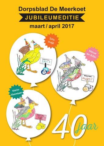 editie maart april 2017 cover