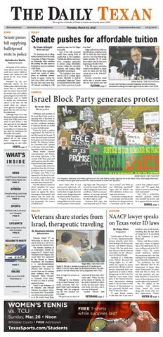 Issue for March 23, 2017