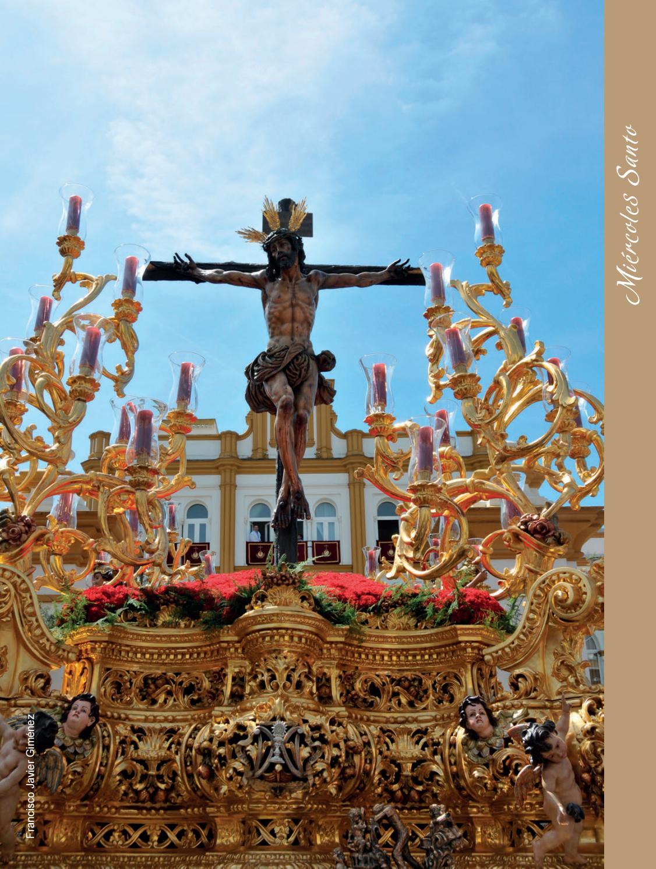 Programa horario e itinerario semana santa sevilla2017 - Horario merkamueble sevilla ...
