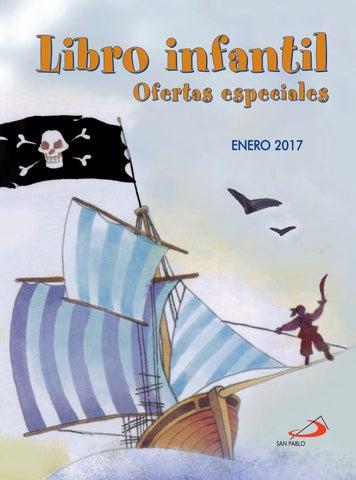 Ofertas especiales libro infantil enero 2017