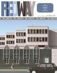Titulní stránka RedWay 7/IX.