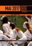 Titel Programmheft Schiffbauergasse 05_2017_lq
