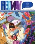 Titulní stránka RedWay 8/IX.