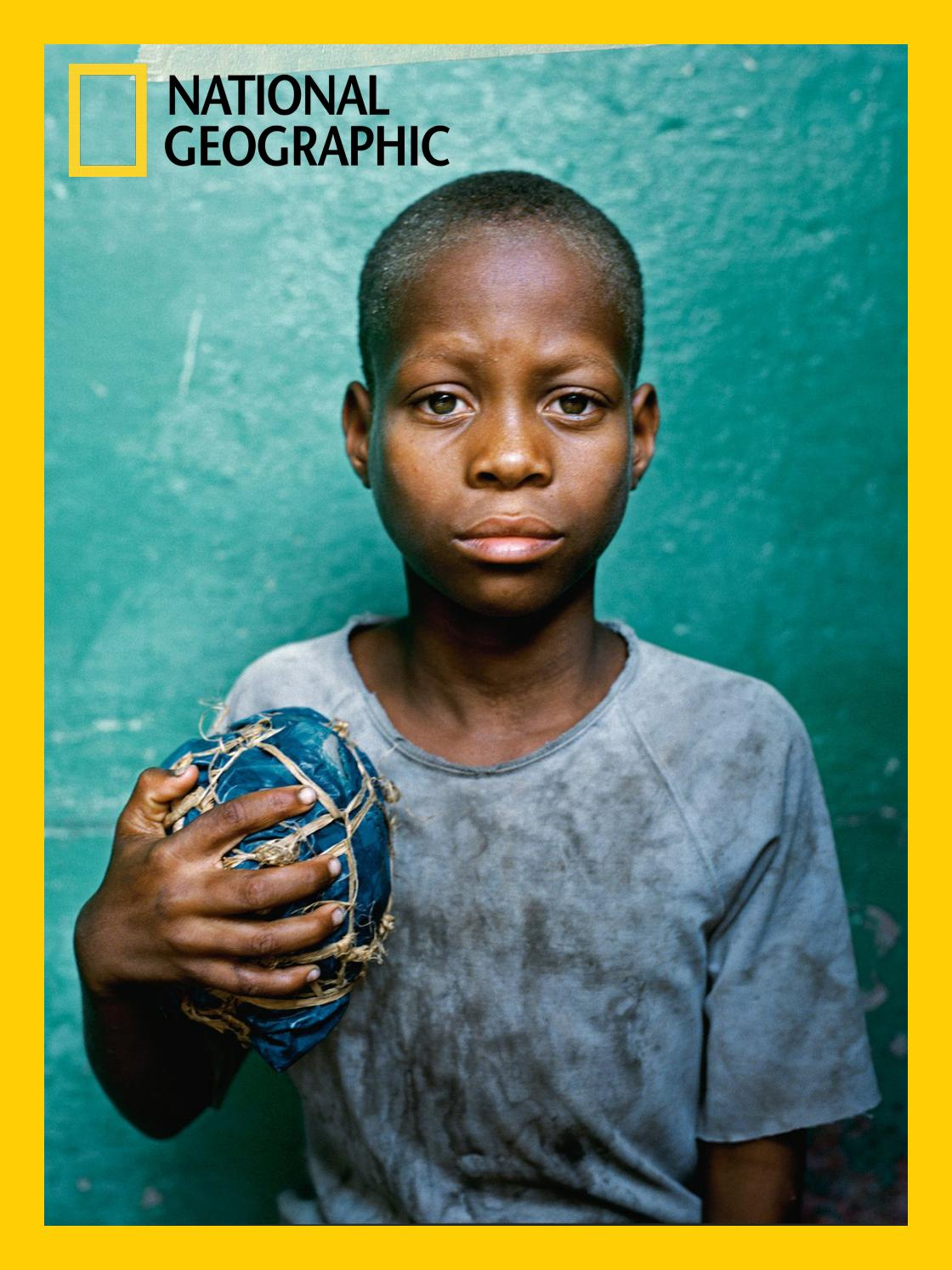 Revista national geografic #125