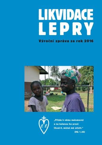 Výroční zpráva LL 2016