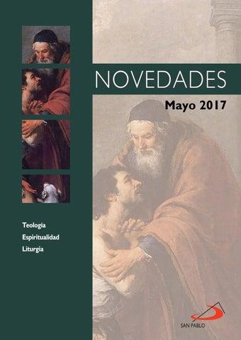 Boletín de novedades mayo 2017