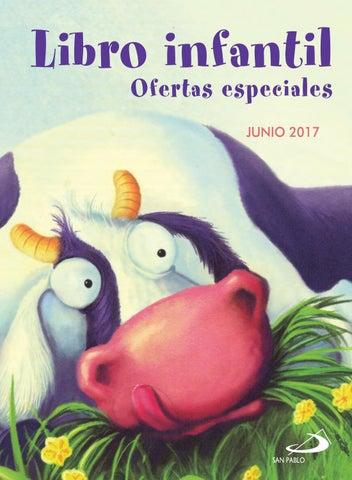 Ofertas especiales libro infantil junio 2017