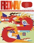 Titulní stránka RedWay 9/IX.