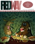 Titulní stránka RedWay 10/IX.