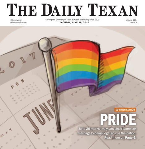 Issue for June 26, 2017