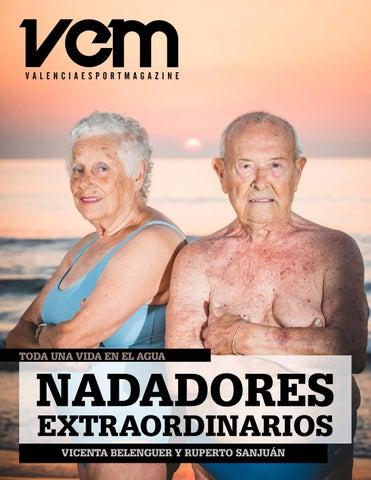 Valencia Esport Magazine (VEM 19)