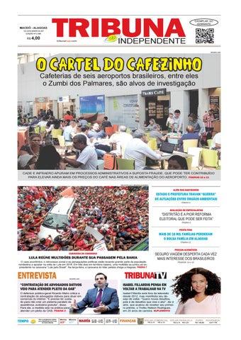Edição número 2965 - 19 e 20 de agosto de 2017