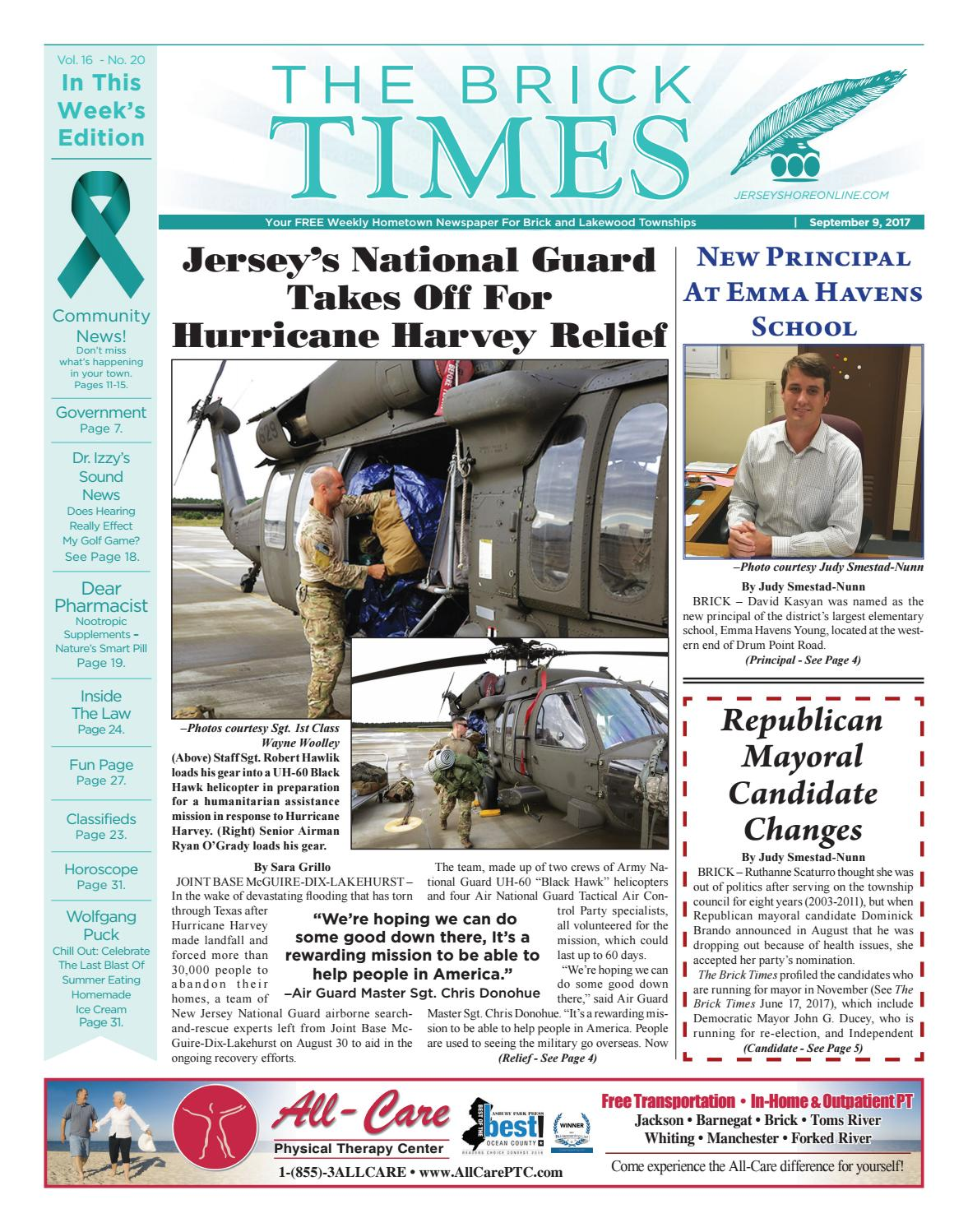 2017-09-09 - The Brick Times