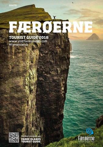 Færøerne Tourist Guide 2018