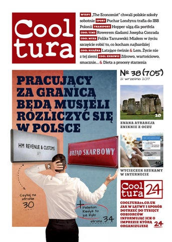 Cooltura Issue 705