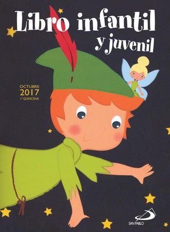 Ofertas especiales libro infantil octubre 2017