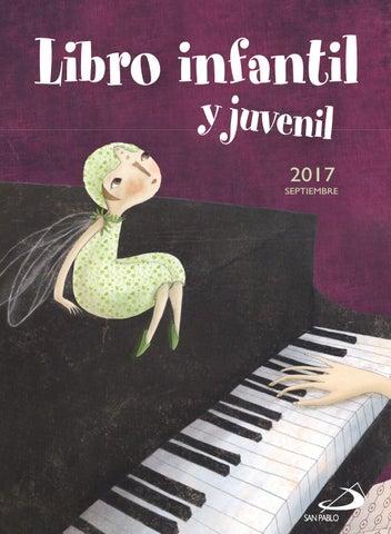 Catálogo libro infantil otoño 2017