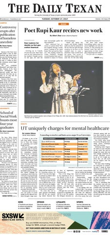 Issue for October 17, 2017