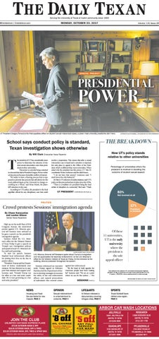 Issue for October 23, 2017