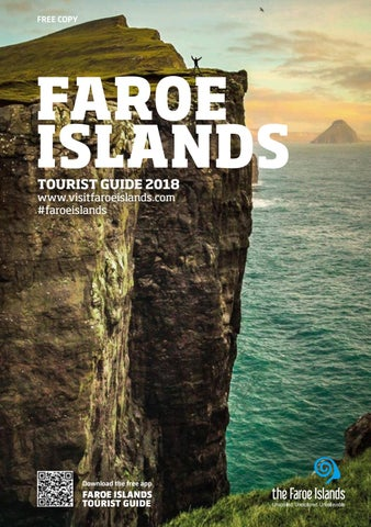 Faroe Islands Tourist Guide 2018