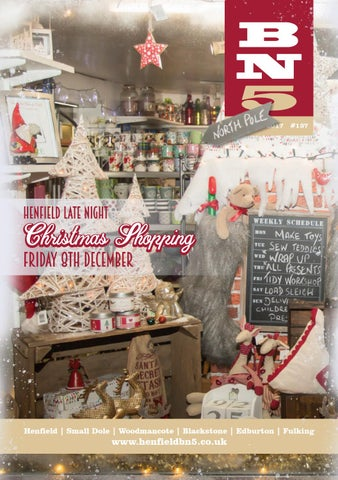 BN5 Magazine December 17