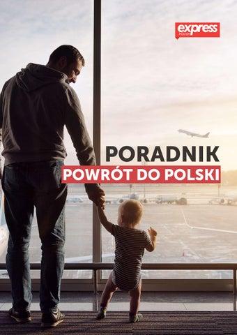 PORADNIK - POWRÓT DO POLSKI