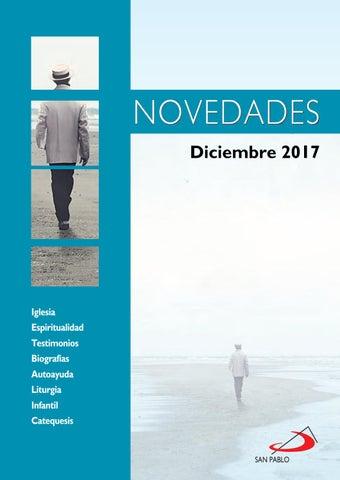 Boletín de novedades diciembre 2017