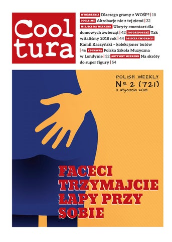Cooltura Issue 721