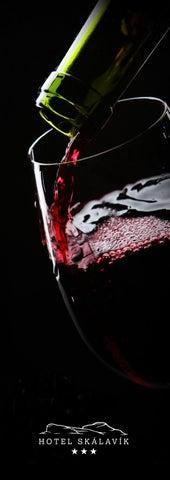 Vínkort