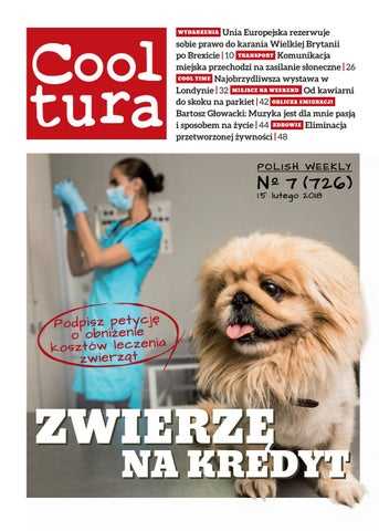 Cooltura Issue 726