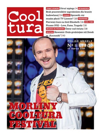 Cooltura Issue 730