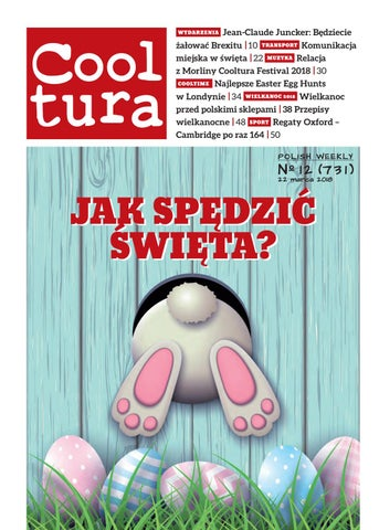 Cooltura Issue 731