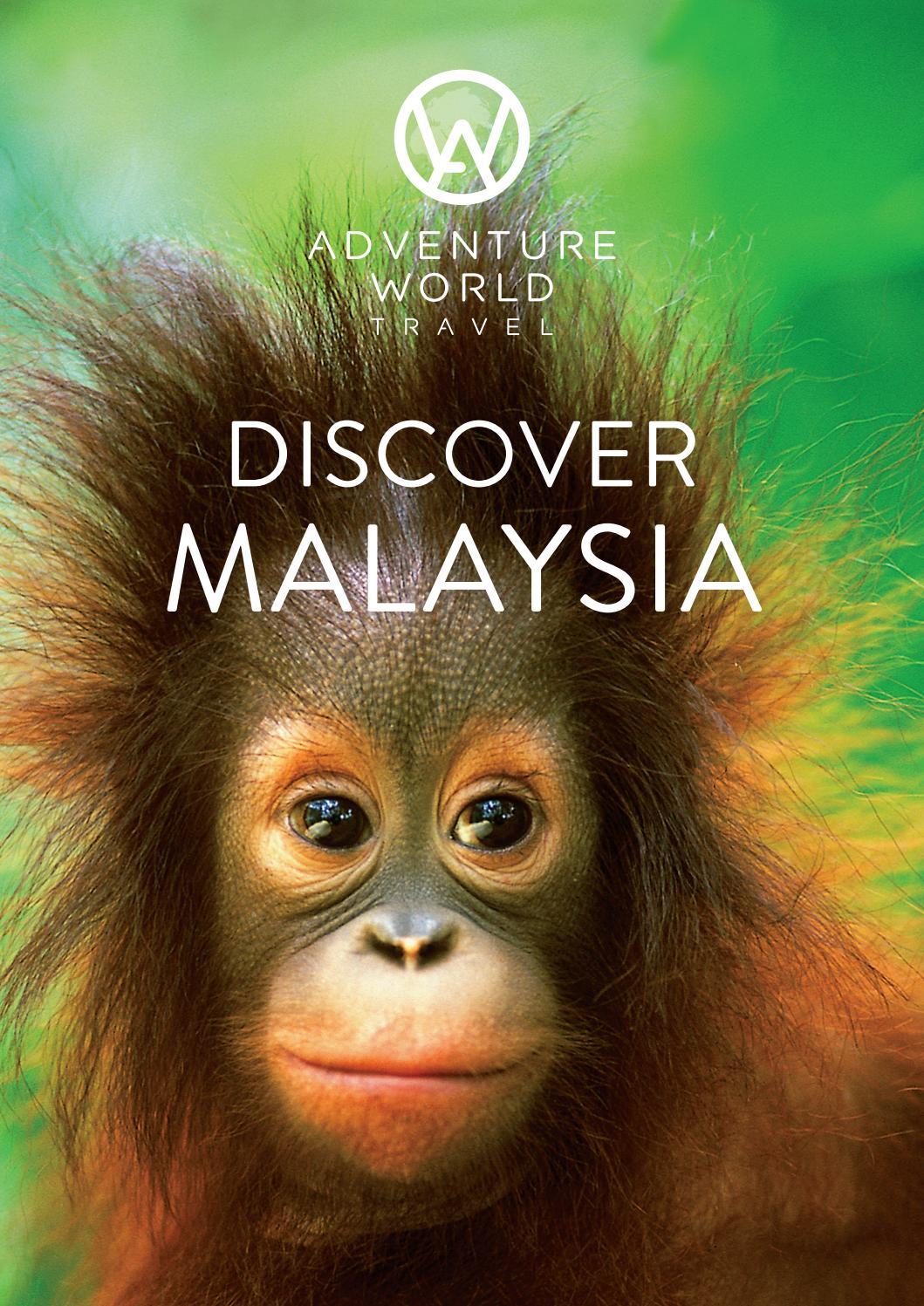 Malaysia Tailor-Made Catalogue