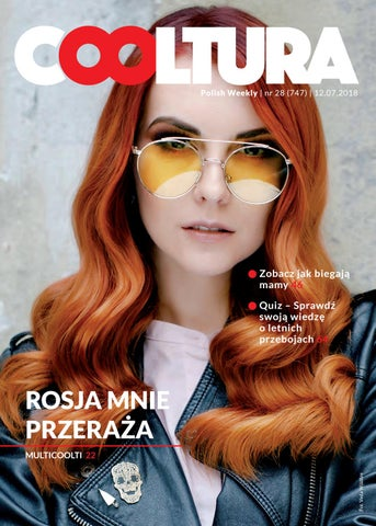 Cooltura Issue 747