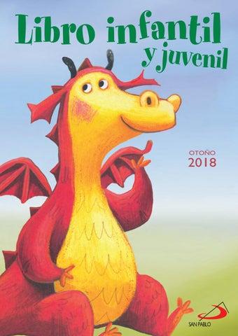 Novedades San Pablo Infantil Otoño 2018