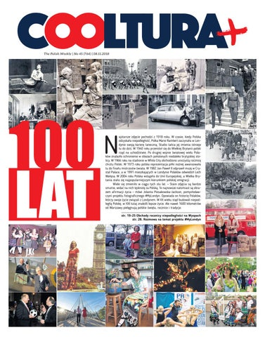 Cooltura Issue 764