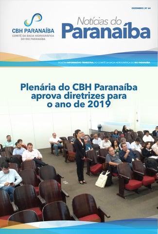 Boletim Informativo nº64