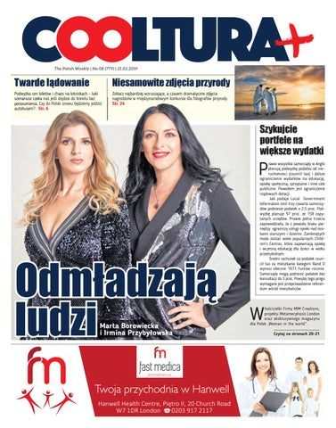Cooltura Issue 779