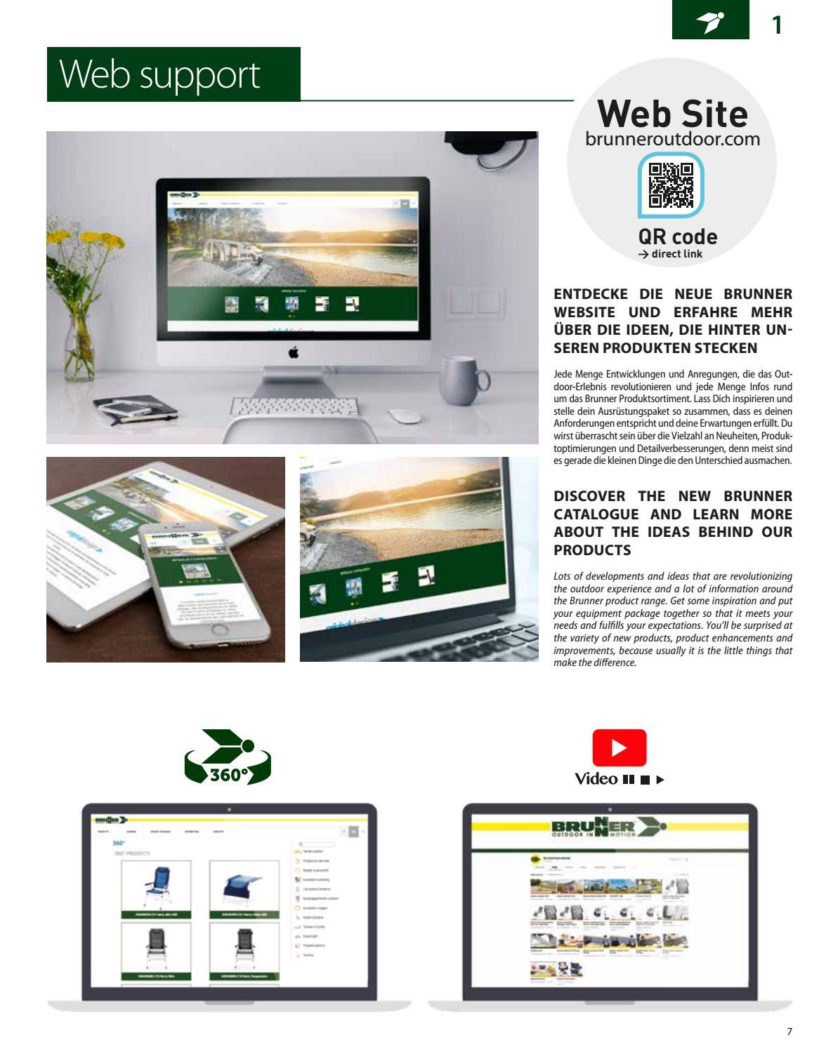 Brunner Outdoor Emotions D GB  ISSUU , SCRIBD Document Viewer ...