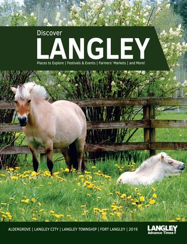Discover Langley