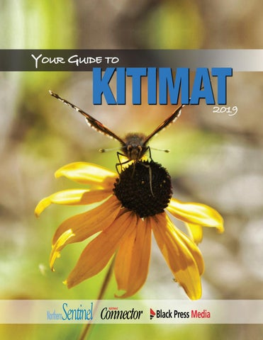 Your Guide to Kitimat 2019