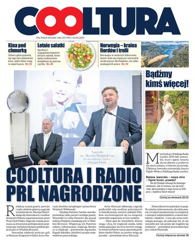 Cooltura Issue 795