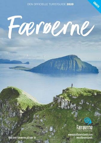 Färöarna Turistguide 2020